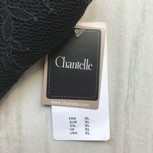 Chantelle Intimates & Sleepwear - CHANTELLE Everyday Lace Bralette NWT BLACK XL